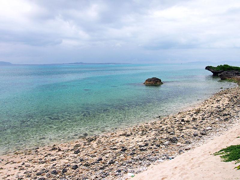 西の浜(にしのはま)