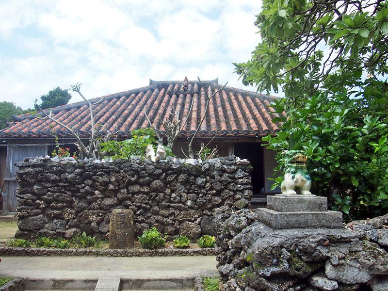 趣きのある古民家の宿