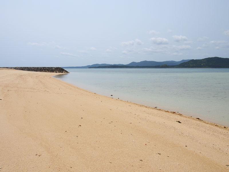 細崎ビーチ