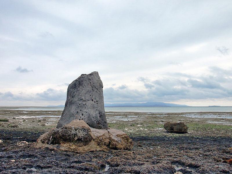 ニーラン神石