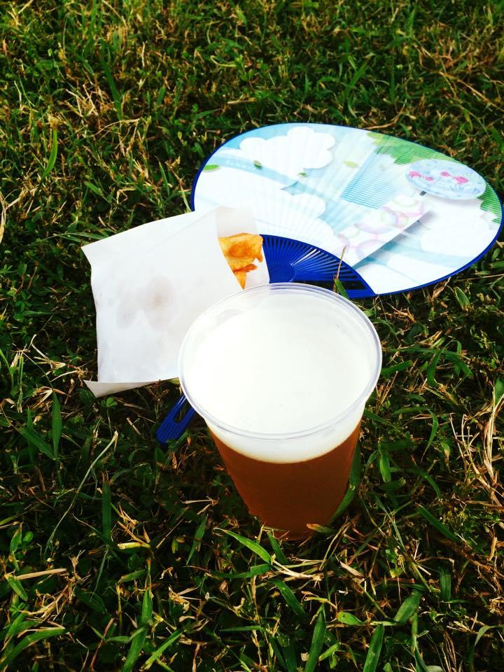石垣島ビール祭り